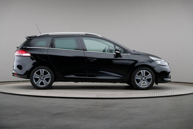 Renault Clio 1.5 dCi ECO Night&Day, Airconditioning, Cruise Control, Navigatie-360 image-23