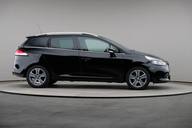 Renault Clio 1.5 dCi ECO Night&Day, Airconditioning, Cruise Control, Navigatie-360 image-24