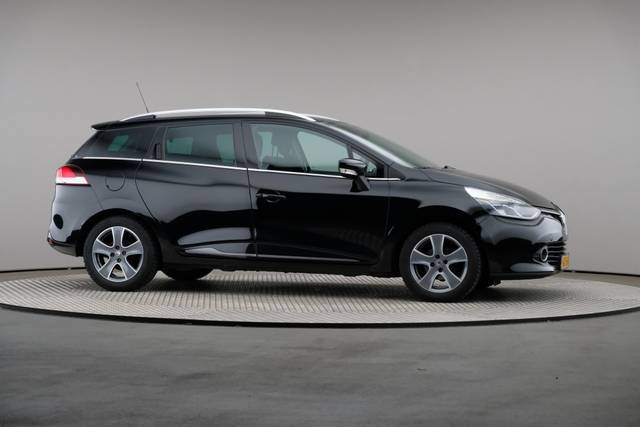 Renault Clio 1.5 dCi ECO Night&Day, Airconditioning, Cruise Control, Navigatie-360 image-25
