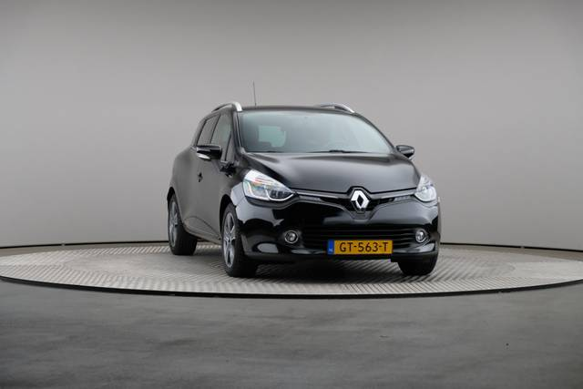 Renault Clio 1.5 dCi ECO Night&Day, Airconditioning, Cruise Control, Navigatie-360 image-31