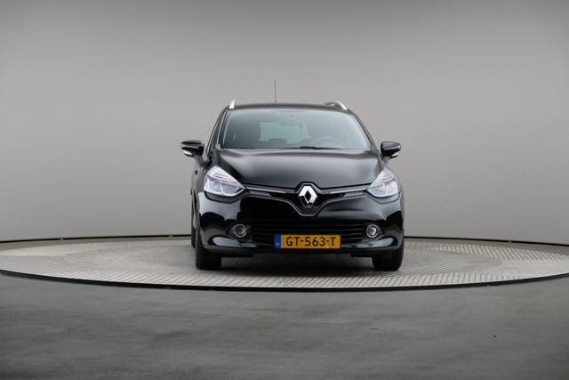 Renault Clio 1.5 dCi ECO Night&Day, Airconditioning, Cruise Control, Navigatie-360 image-32