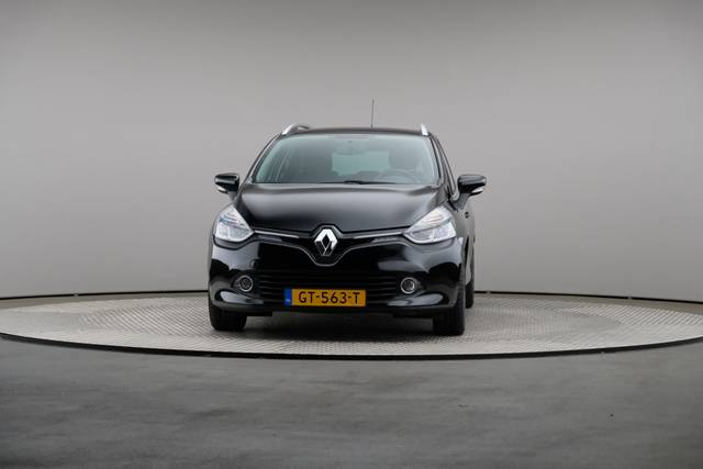 Renault Clio 1.5 dCi ECO Night&Day, Airconditioning, Cruise Control, Navigatie-360 image-33