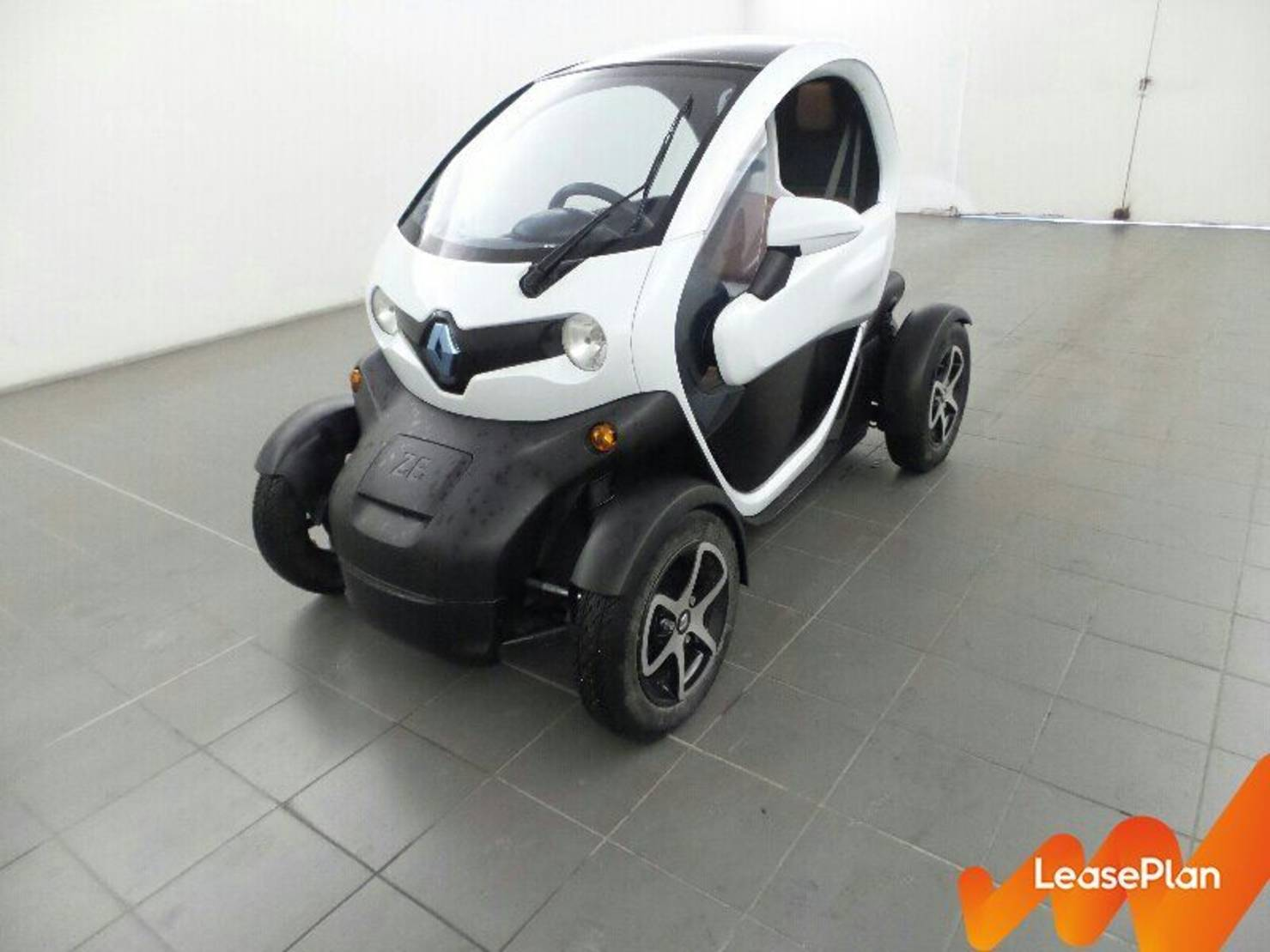 Renault Twizy SPORT EDITION detail1
