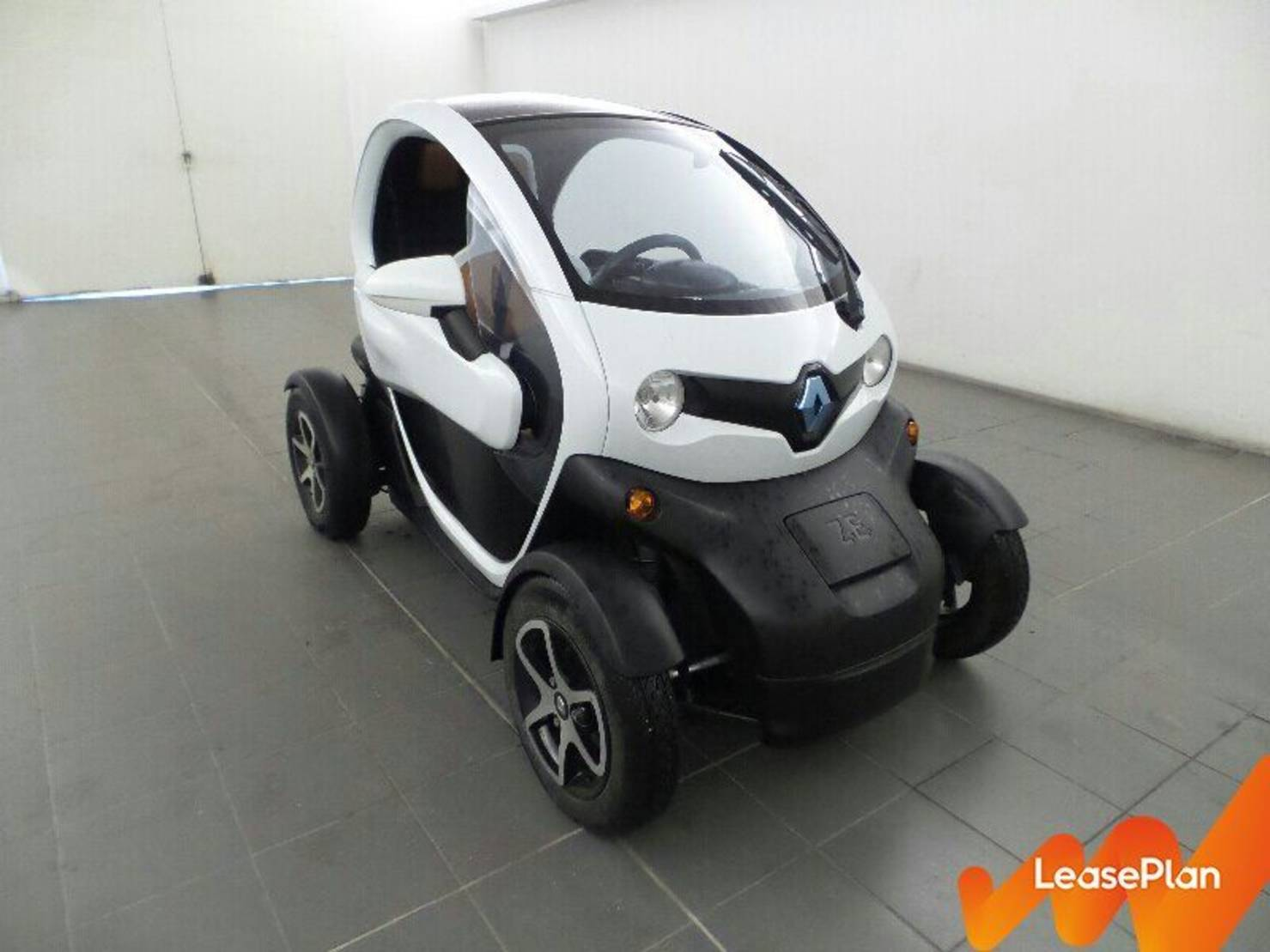 Renault Twizy SPORT EDITION detail2