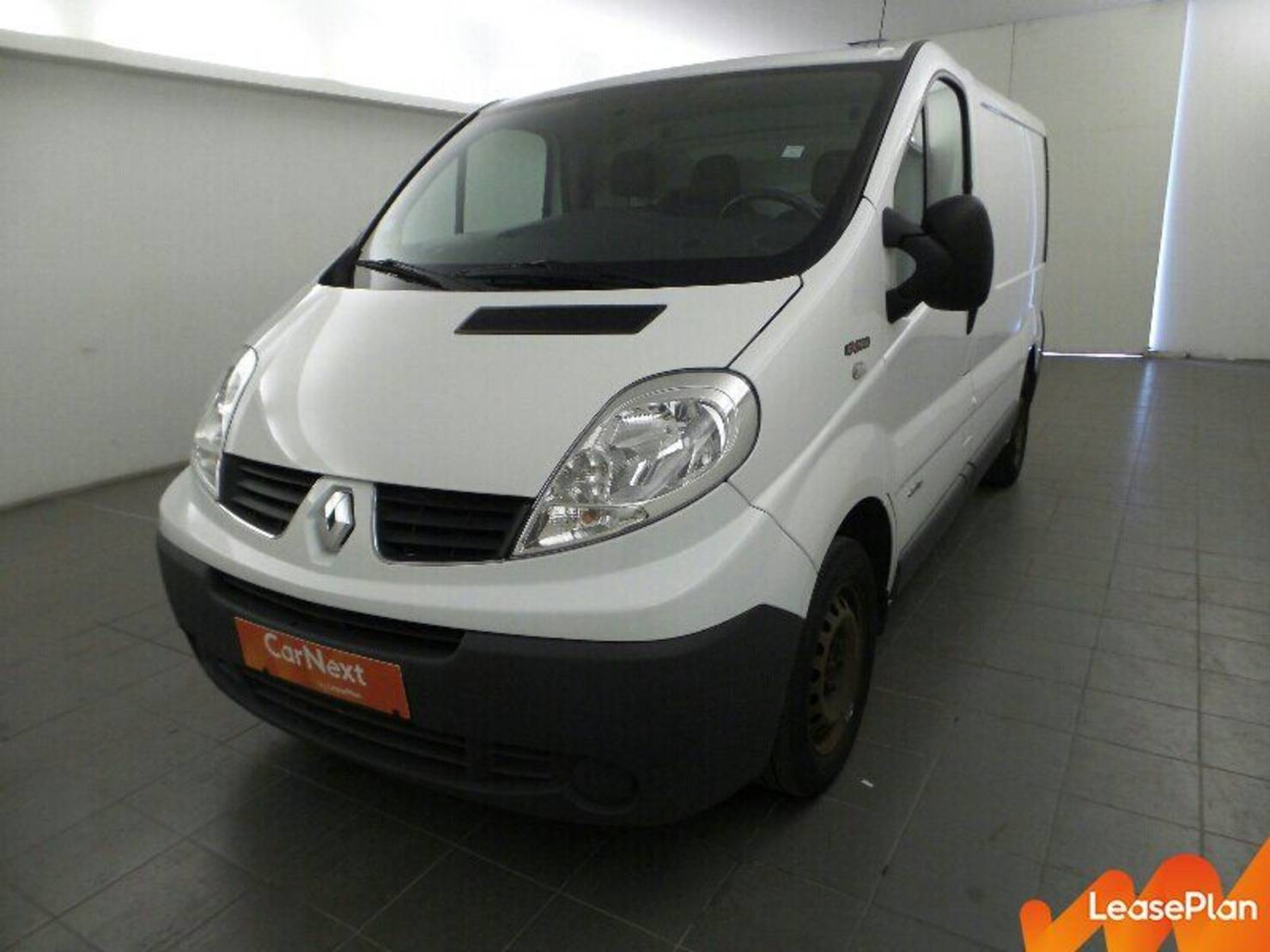 Renault Trafic 2.0 DCI 1T L1H1 GRAND CONFORT detail1