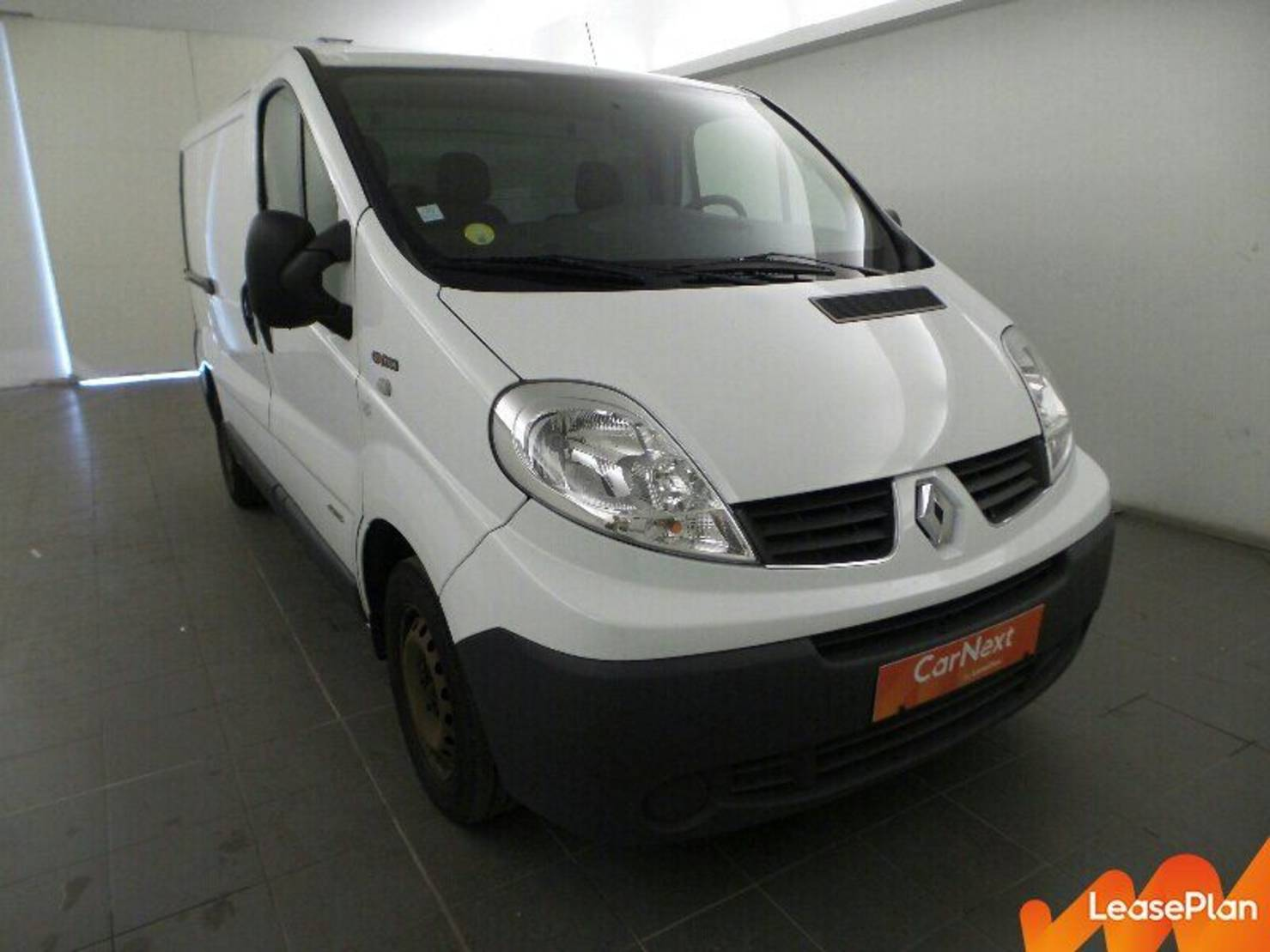 Renault Trafic 2.0 DCI 1T L1H1 GRAND CONFORT detail2