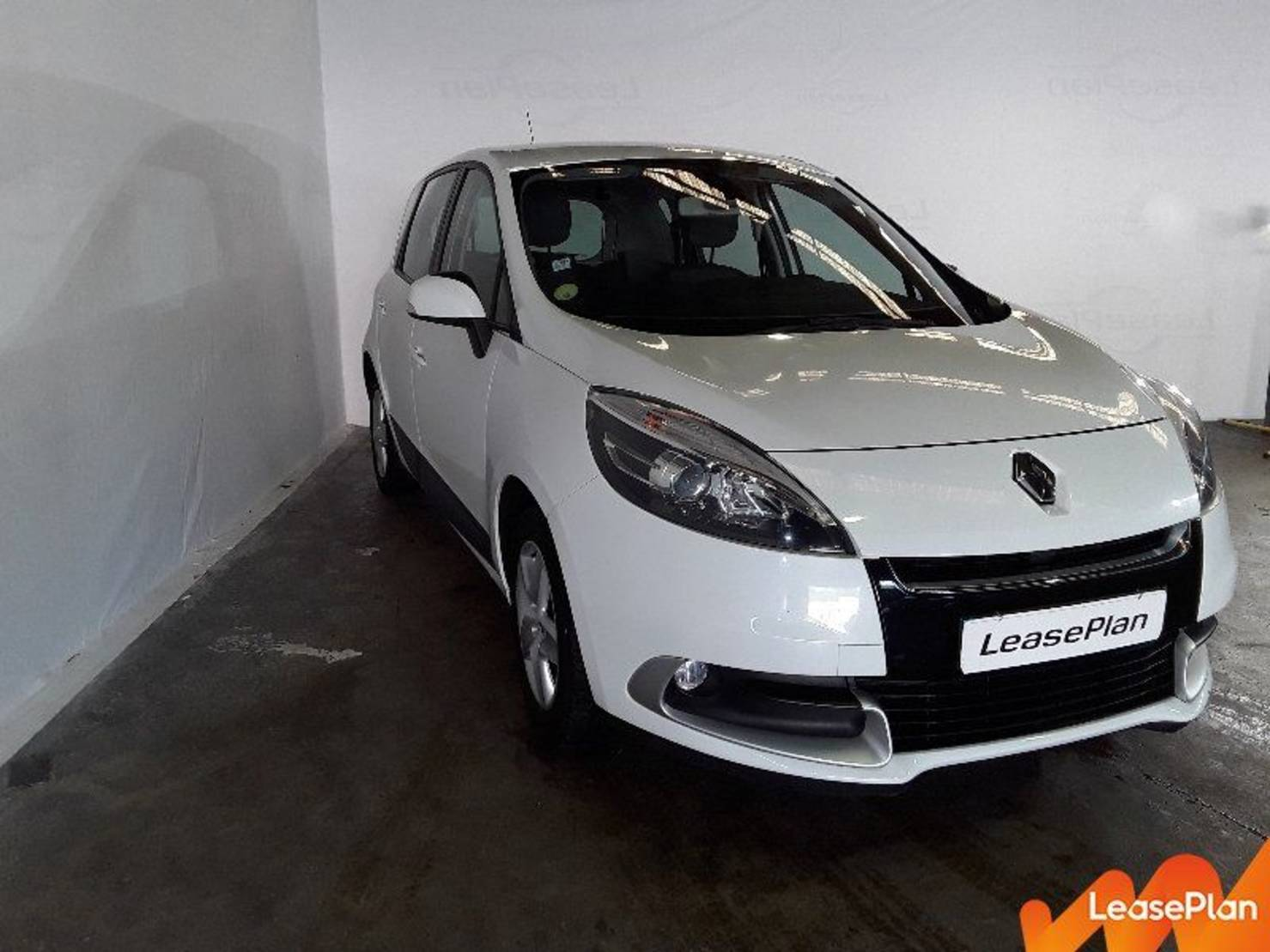 Renault Scénic III dCi 110 FAP eco2, Business Energy detail2