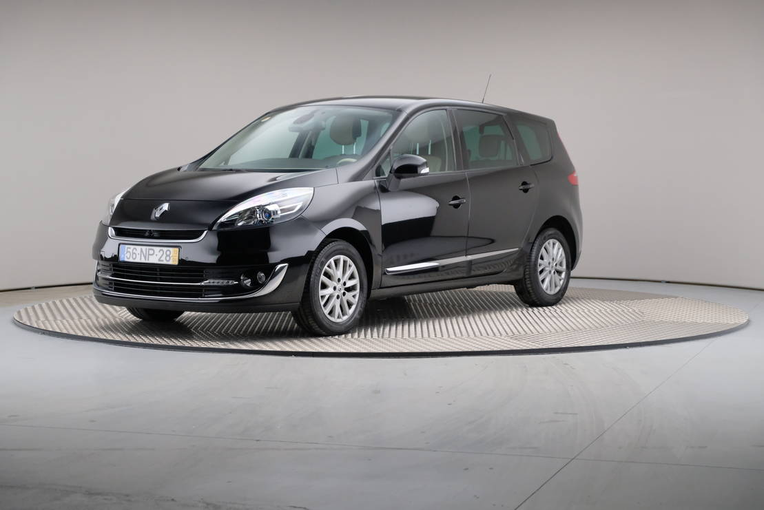 Renault Scénic Grand Energy dCi 110 Start & Stop, Expression, 360-image0