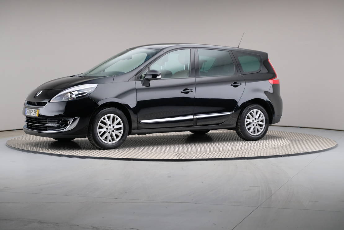 Renault Scénic Grand Energy dCi 110 Start & Stop, Expression, 360-image2