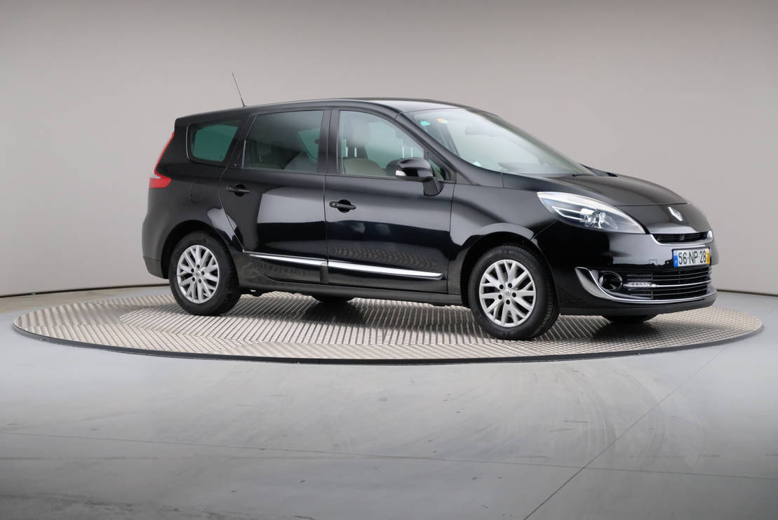 Renault Scénic Grand Energy dCi 110 Start & Stop, Expression, 360-image27
