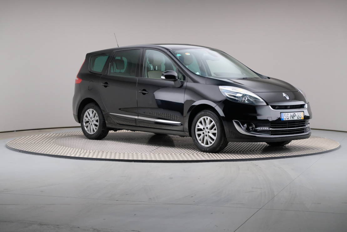 Renault Scénic Grand Energy dCi 110 Start & Stop, Expression, 360-image28
