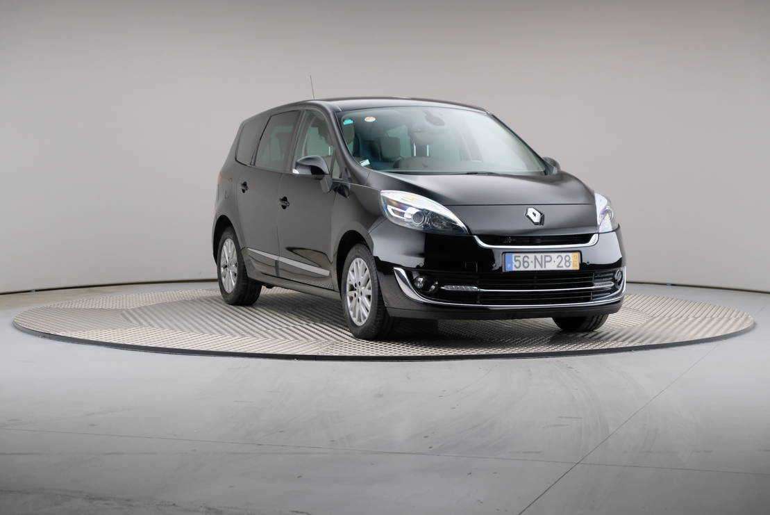 Renault Scénic Grand Energy dCi 110 Start & Stop, Expression, 360-image30