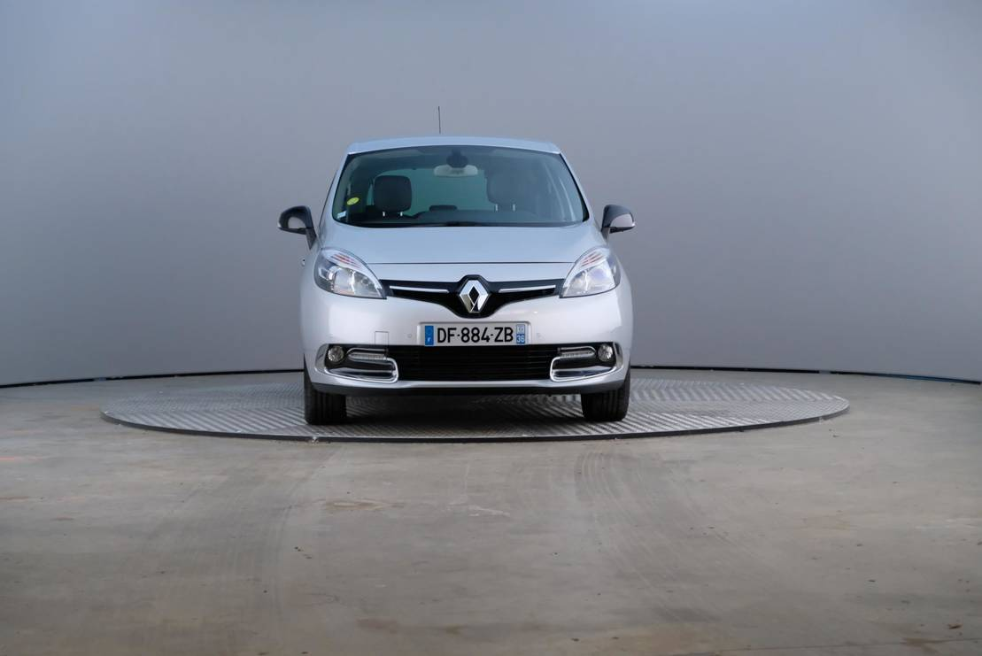 Renault Scénic Scenic dCi 110 Energy FAP eco2, Bose Edition, 360-image31