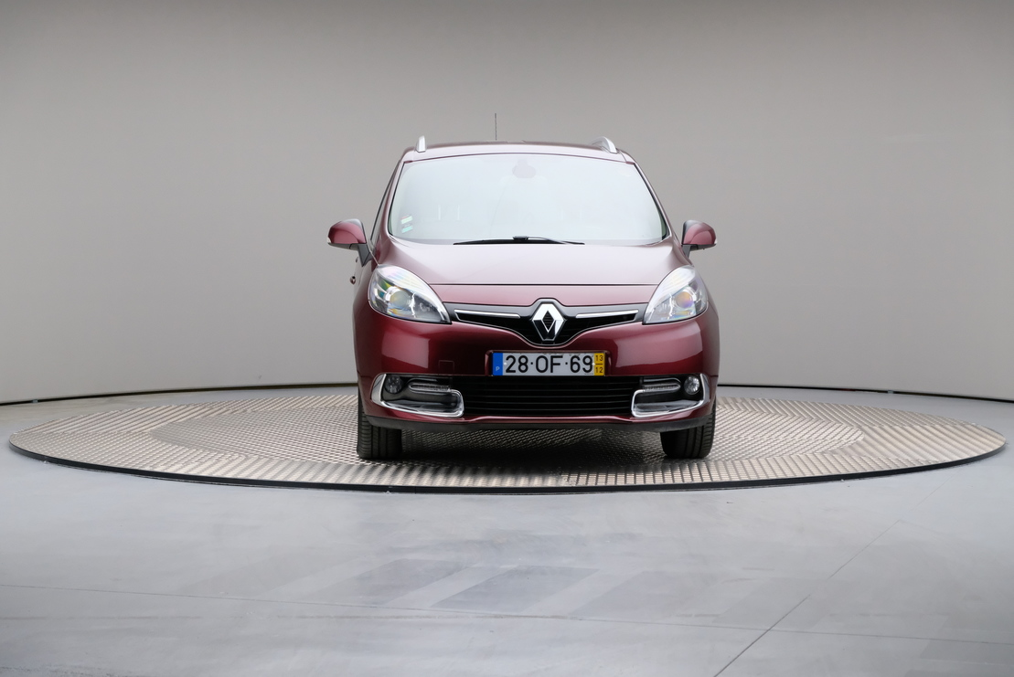 Renault Grand Scénic II 1.5 dCi Luxe SS, 360-image32