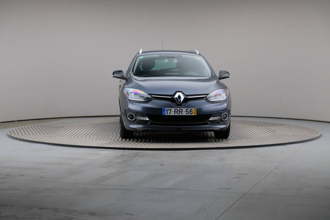 Renault Mégane ST 1.5 dCi Limited, 360-image32
