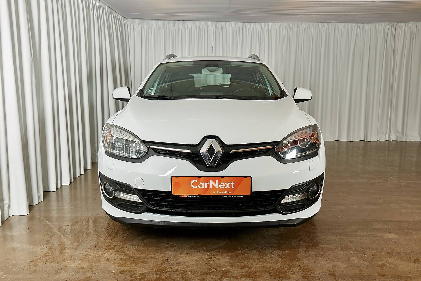 Renault Mégane III 1,5 dCi 110 Limited Edition ST ESM 5d detail2