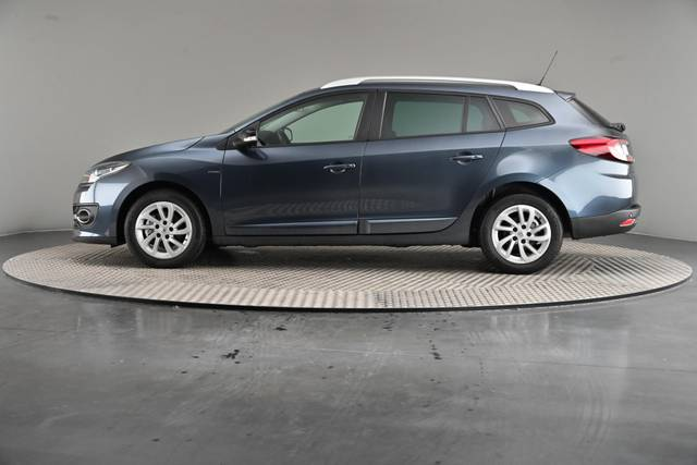Renault Mégane ST 1.5 dCi Limited SS-360 image-5