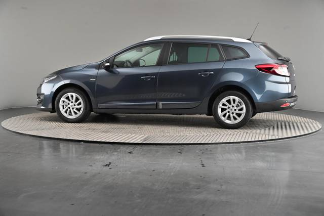 Renault Mégane ST 1.5 dCi Limited SS-360 image-6