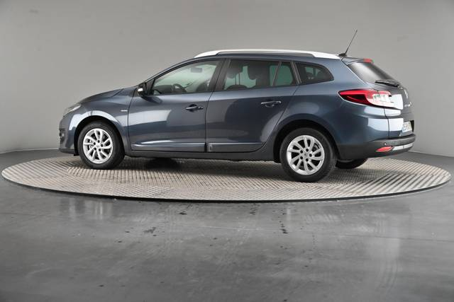 Renault Mégane ST 1.5 dCi Limited SS-360 image-7