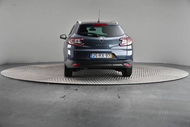 Renault Mégane ST 1.5 dCi Limited SS-360 image-13