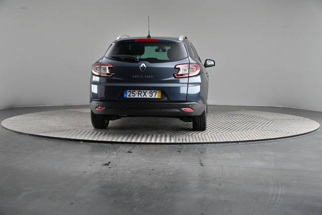 Renault Mégane ST 1.5 dCi Limited SS-360 image-14