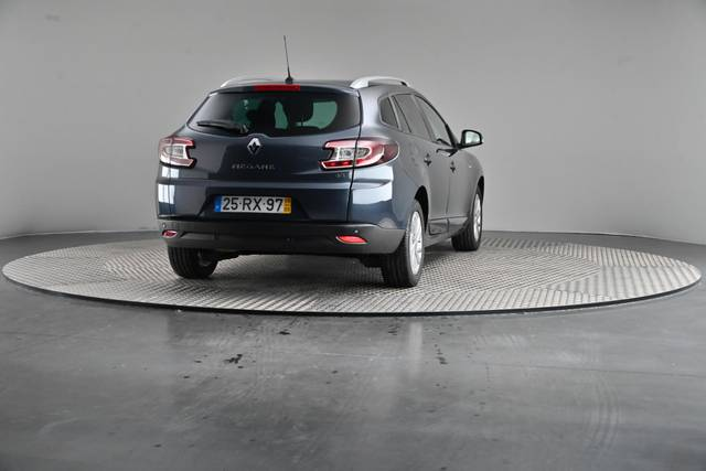 Renault Mégane ST 1.5 dCi Limited SS-360 image-15