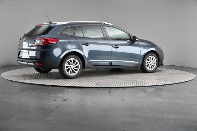 Renault Mégane ST 1.5 dCi Limited SS-360 image-19