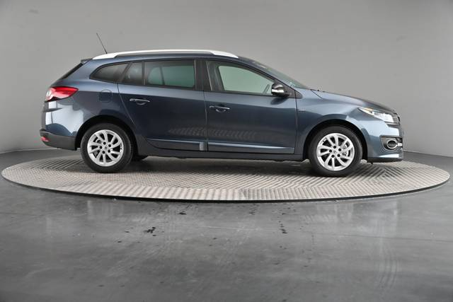 Renault Mégane ST 1.5 dCi Limited SS-360 image-23