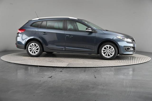 Renault Mégane ST 1.5 dCi Limited SS-360 image-24