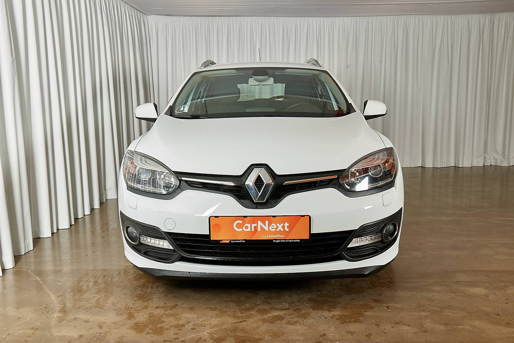 Renault Mégane III 1,5 dCi 110 Limited Edition ST EDC 5d detail2