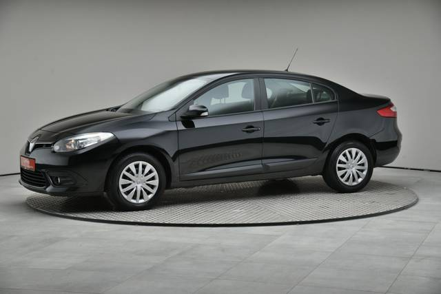 Renault Fluence Business 1,5 Dci 95 Le Eco-360 image-1
