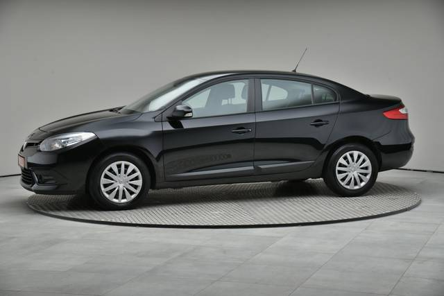 Renault Fluence Business 1,5 Dci 95 Le Eco-360 image-2