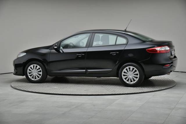 Renault Fluence Business 1,5 Dci 95 Le Eco-360 image-6