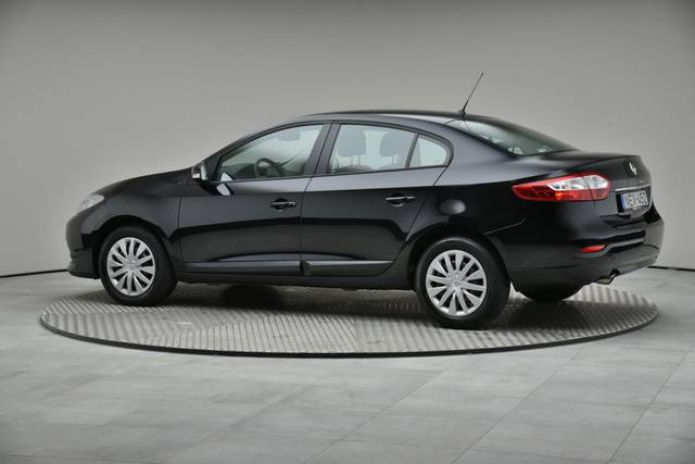 Renault Fluence Business 1,5 Dci 95 Le Eco-360 image-7