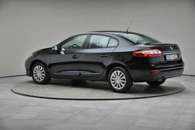 Renault Fluence Business 1,5 Dci 95 Le Eco-360 image-8