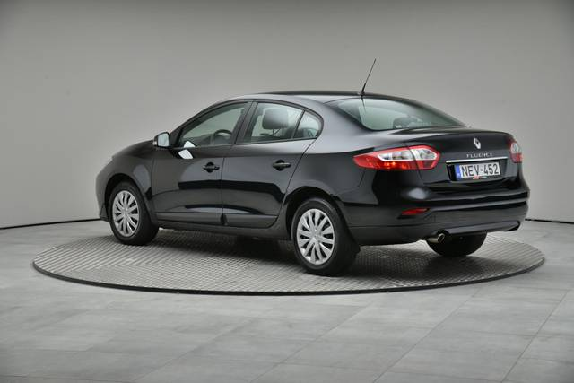 Renault Fluence Business 1,5 Dci 95 Le Eco-360 image-9