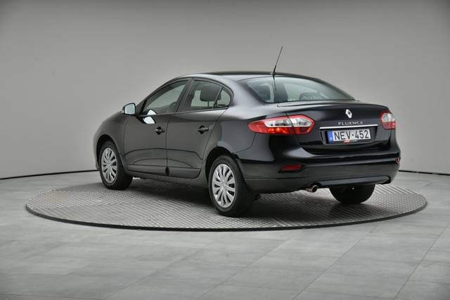 Renault Fluence Business 1,5 Dci 95 Le Eco-360 image-10