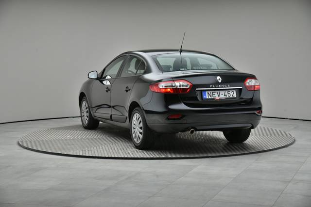 Renault Fluence Business 1,5 Dci 95 Le Eco-360 image-11