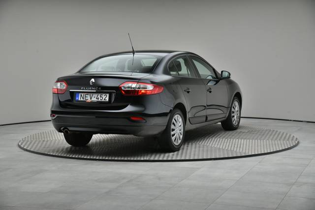 Renault Fluence Business 1,5 Dci 95 Le Eco-360 image-16
