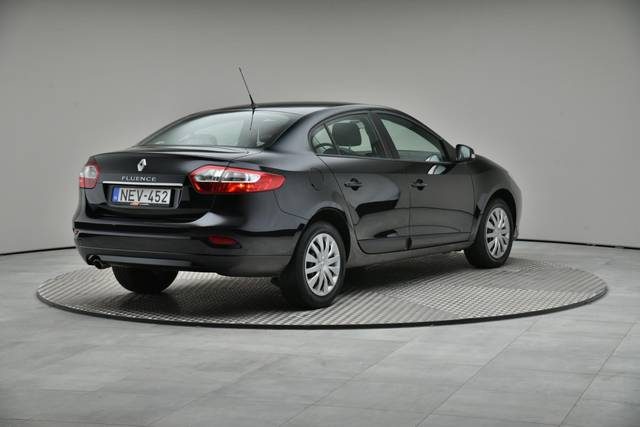 Renault Fluence Business 1,5 Dci 95 Le Eco-360 image-17