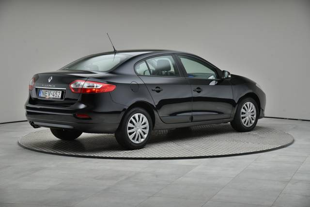 Renault Fluence Business 1,5 Dci 95 Le Eco-360 image-18