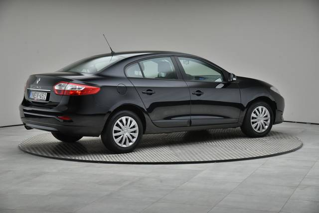 Renault Fluence Business 1,5 Dci 95 Le Eco-360 image-19