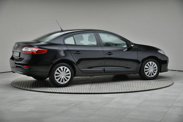 Renault Fluence Business 1,5 Dci 95 Le Eco-360 image-20