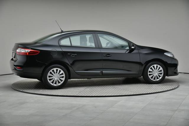 Renault Fluence Business 1,5 Dci 95 Le Eco-360 image-21