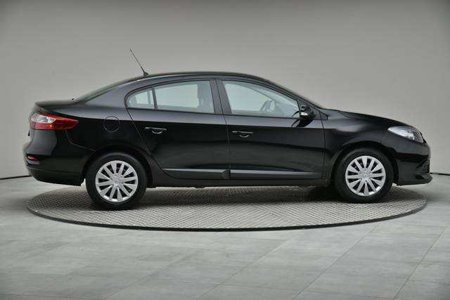 Renault Fluence Business 1,5 Dci 95 Le Eco-360 image-22