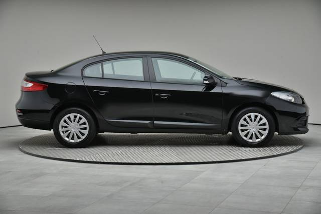 Renault Fluence Business 1,5 Dci 95 Le Eco-360 image-23