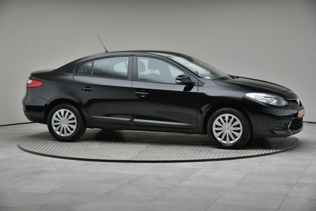 Renault Fluence Business 1,5 Dci 95 Le Eco-360 image-25
