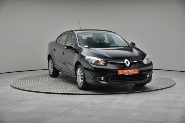 Renault Fluence Business 1,5 Dci 95 Le Eco-360 image-30