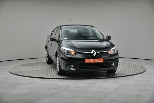 Renault Fluence Business 1,5 Dci 95 Le Eco-360 image-31