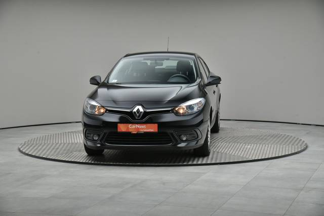 Renault Fluence Business 1,5 Dci 95 Le Eco-360 image-33